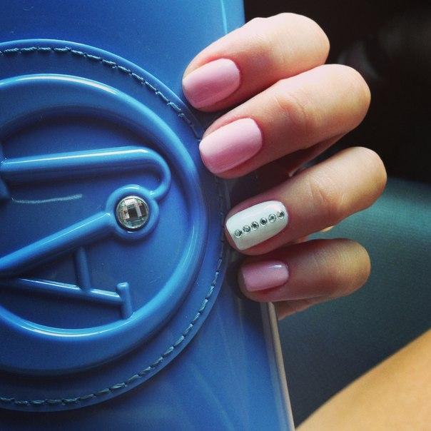 Ногтей осень 2013 красивые ногти осень