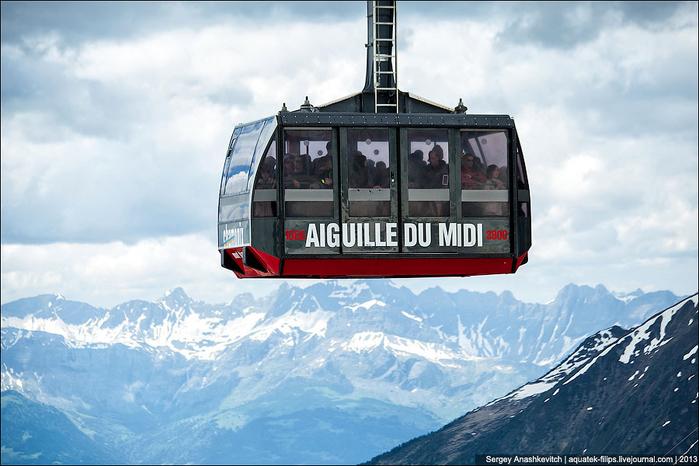 Эгюйи ду Миди Франция фото 4 (700x466, 343Kb)