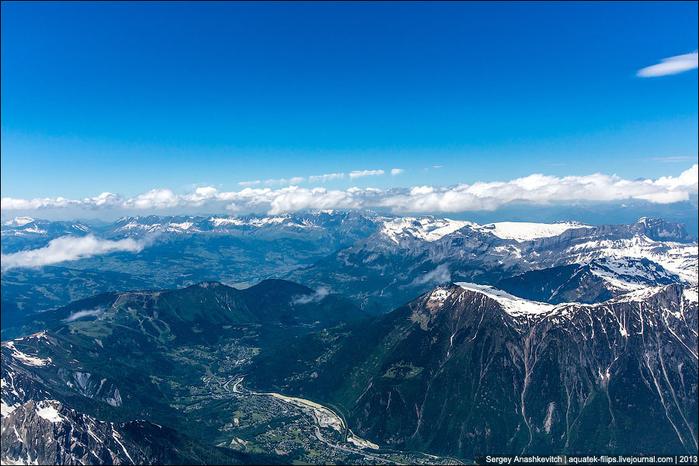 Эгюйи ду Миди Франция фото 10 (700x466, 400Kb)