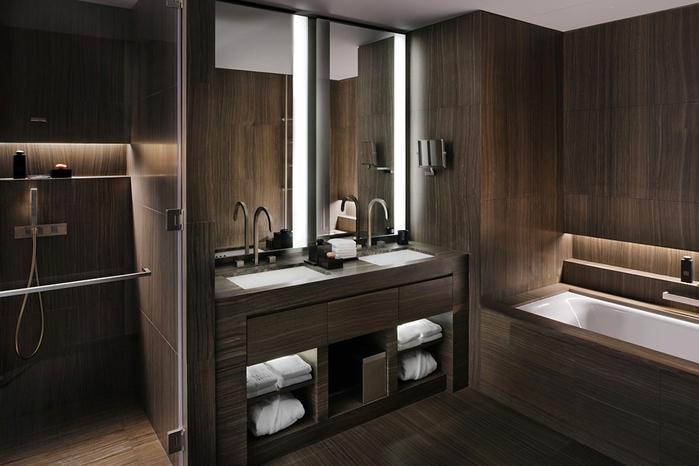 Bathroom fittings dubai