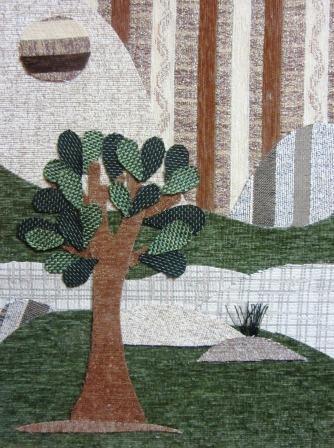 дерево маслин (334x448, 51Kb)