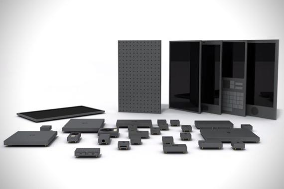 смартфон-конструктор прикольные гаджеты (570x380, 59Kb)