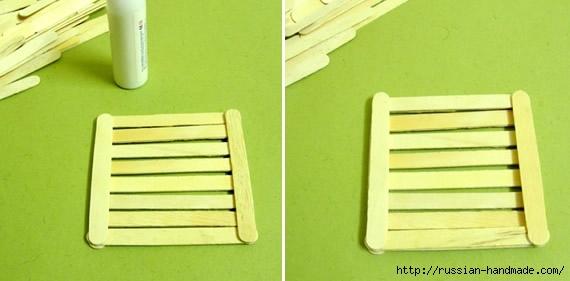 Вазочка из палочек от мороженого. Мастер-класс (4) (570x281, 86Kb)