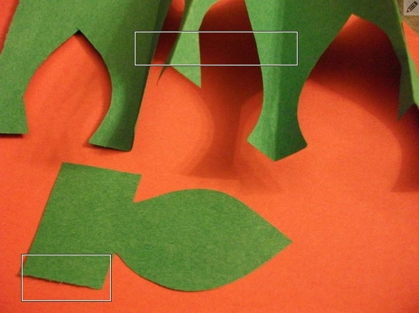 Розочки из клубники. Мастер-класс (2) (597x445, 131Kb)