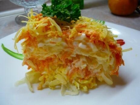 французский салат (463x348, 130Kb)