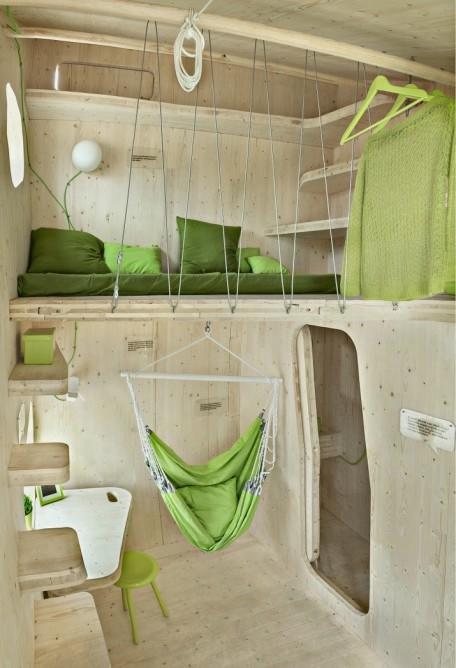 креативный дизайн деревянного дома 6 (456x668, 135Kb)