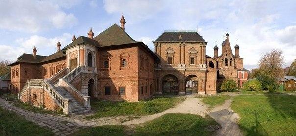 10 самых интересных заброшенных мест Москвы и Подмосковья