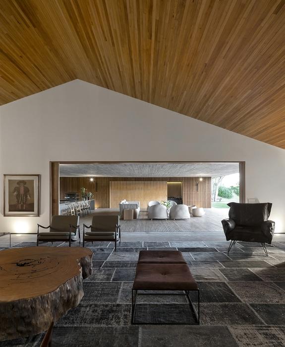 большой современный дом фото 10 (575x700, 271Kb)