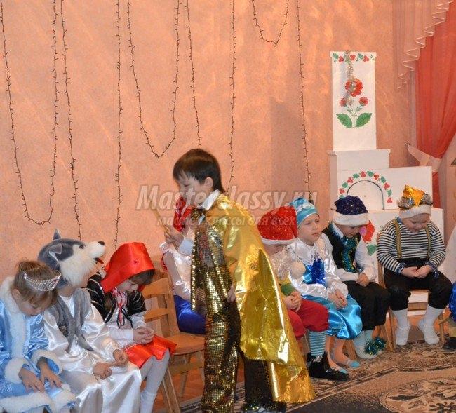 гимнастика для детей октябрьский район