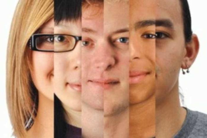 Как сформировались человеческие расы