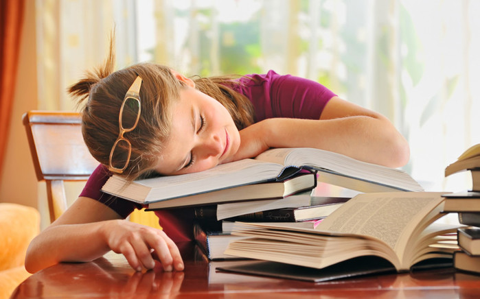 stress for college students essay