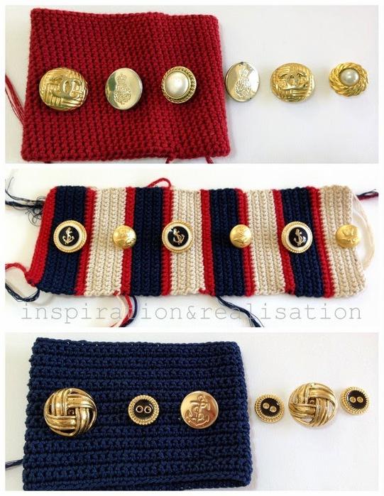 4458603_inspirationrealisation_DIY_vintage_buttons_crocheted_bracelet_bangle_nautical_tutorial_02 (541x700, 137Kb)