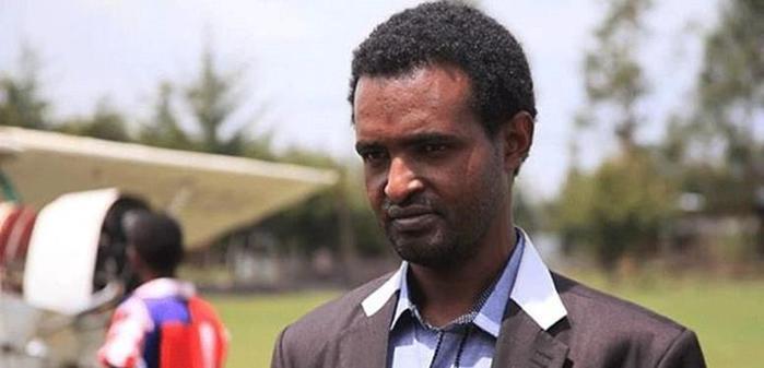 Авиатор-самоучка из Эфиопии построил собственный самолет из старого барахла