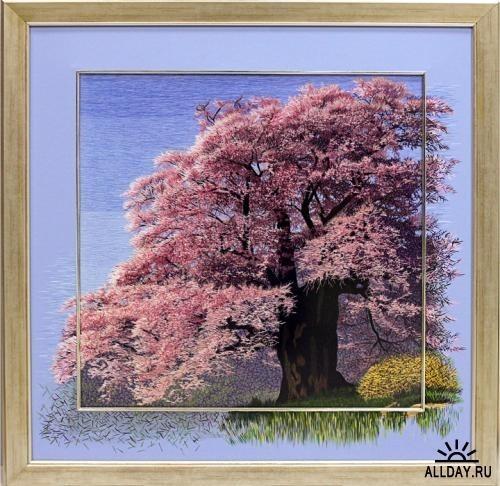 705635_1253472096_cvetushhaya-sakuras-podrisovkoj[1] (500x486, 239Kb)