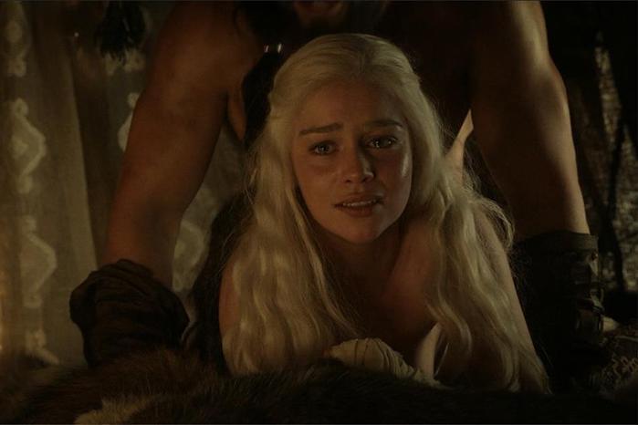 Почему актриса Эмилия Кларк отказывалась сниматься в «Игре престолов»