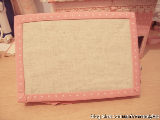 Шкатулка для бижутерии своими руками из картона (8) (530x398, 111Kb)