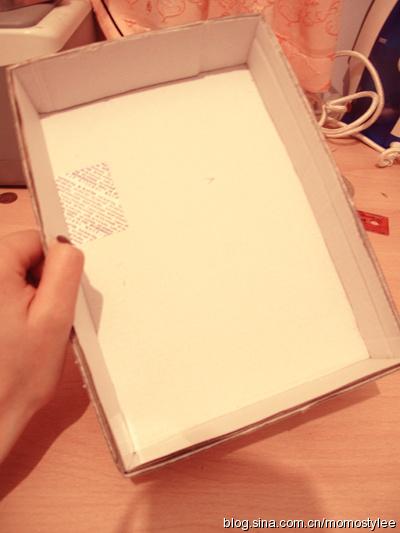 Шкатулка для бижутерии своими руками из картона (18) (400x533, 152Kb)