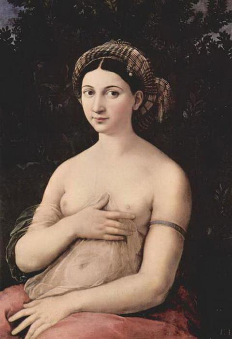 На полотне Мадонна, а в жизни – куртизанка: кем на самом деле была муза Рафаэля?