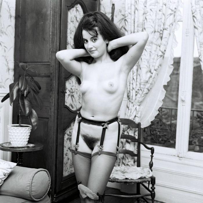Фото ретро еротика бесплатно 3 фотография