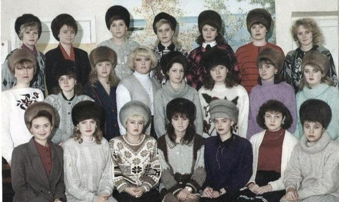 История Союза — 16 главных фетишей советского человека