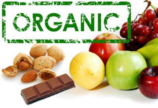 Органические продукты купить в Севастополе