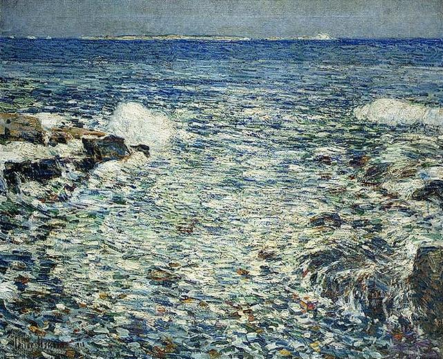 Surf, Isles of Shoals (641x519, 704Kb)