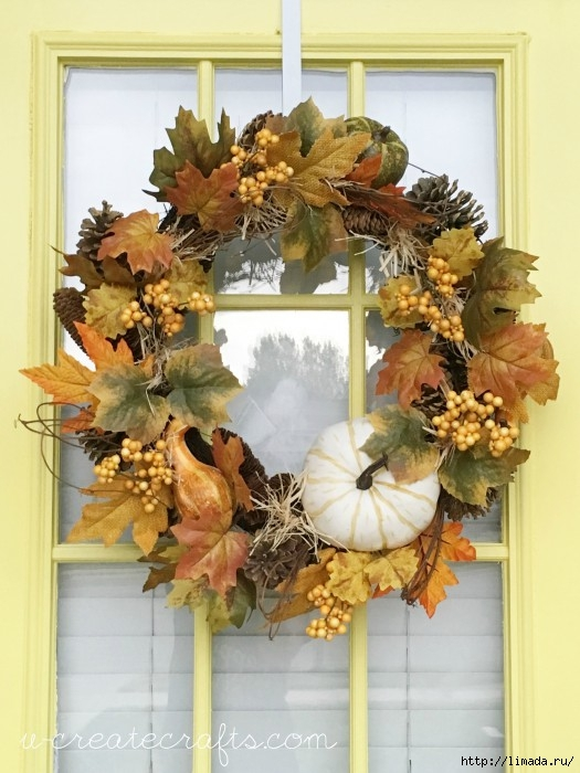 fall-wreath-525x700 (525x700, 216Kb)