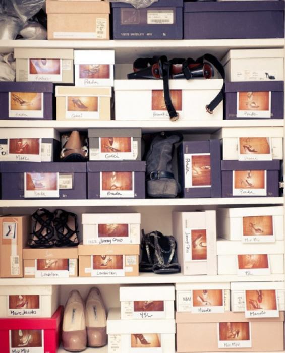 фото на коробках для обуви (565x700, 378Kb)