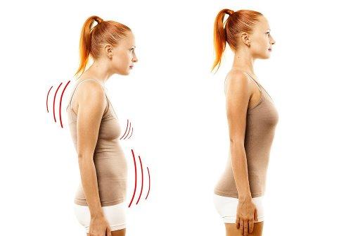 Упражнения от сутулости (492x335, 16Kb)