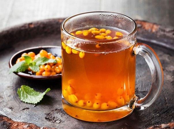 облепиховый чай (604x447, 236Kb)