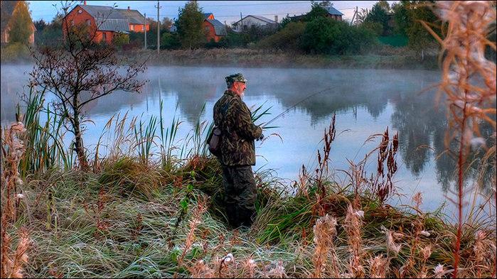 Рыбалка осенним утром/3673959_16 (700x393, 132Kb)