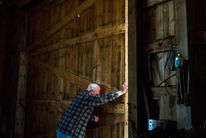 История жизни доктора Пэта. Исчезающая профессия «деревенских джентльменов» в Америке