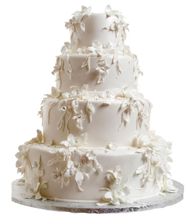 свадебный торт (630x700, 264Kb)