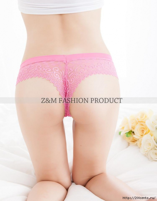 4 Color Cotton Sexy Panty Lace Underwear Women's Thong Panties Low Rise Briefs Cheekies Tangas Femininas Calcinha Fio Dental/5863438_HTB1P27NHVXXXXadXXXXq6xXFXXXT (547x700, 172Kb)
