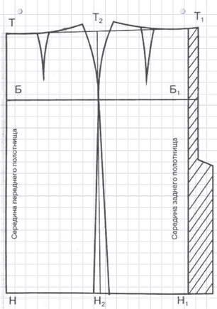 Юбка 4 чертеж (306x435, 86Kb)