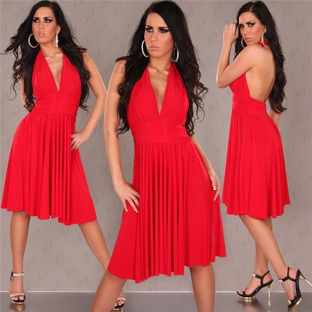 сексуальное красное платье (640x640, 255Kb)