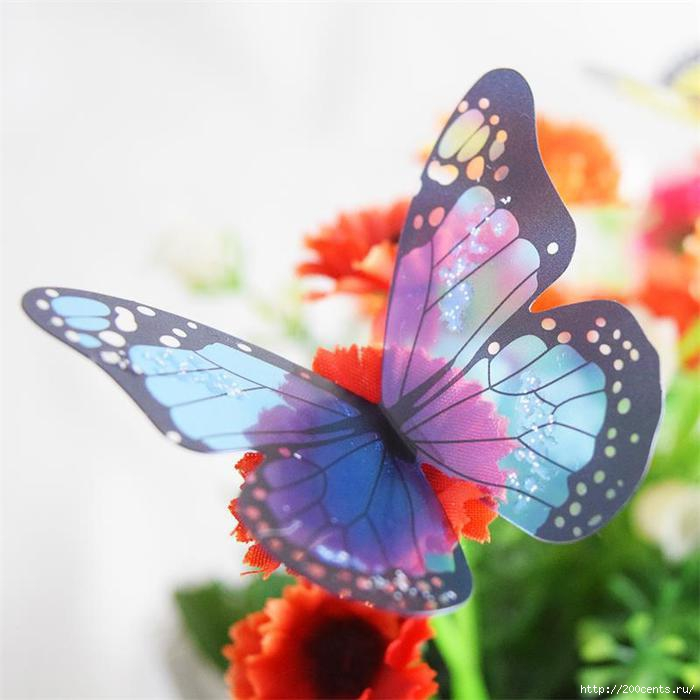 18Pcs Creative Butterflies 3D Wall Stickers PVC Removable Decors Art DIY Decorations Christmas Wedding decorations/5863438_18PcsCreativeButterflies3DWallStickersPVCRemovableDecorsArtDIYDecorationsChristmasWeddingdecorations3 (700x700, 137Kb)