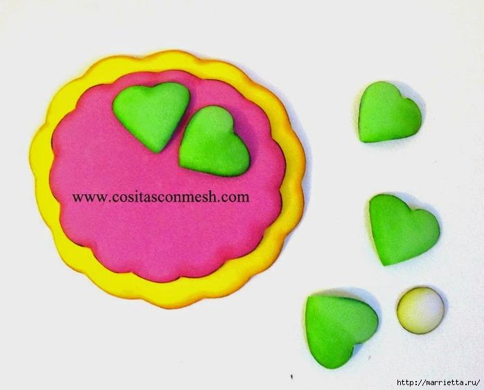 Бумажные цветы для детского подарка к 8 марта (2) (700x563, 166Kb)