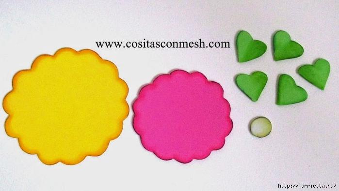 Бумажные цветы для детского подарка к 8 марта (3) (700x395, 169Kb)