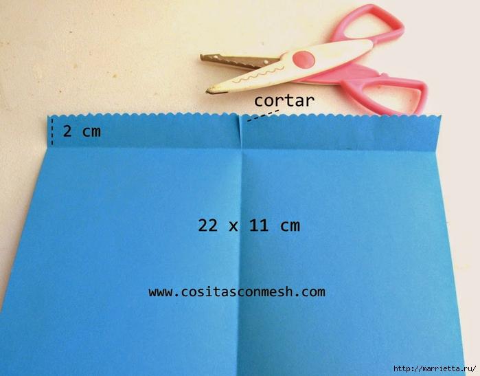 Бумажные цветы для детского подарка к 8 марта (5) (700x547, 229Kb)