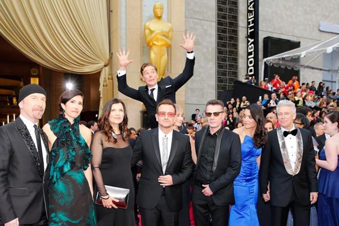 125557868 101115 1931 1 Смокинги на церемонии «Оскара». Фотографии нарядов знаменитостей