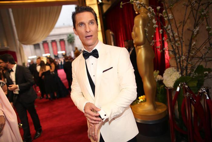 125557886 101115 1931 17 Смокинги на церемонии «Оскара». Фотографии нарядов знаменитостей