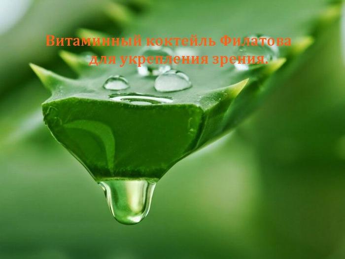 alt=Витаминный коктейль Филатова для укрепления зрения./2835299_Vitaminnii_kokteil_Filatova_dlya_ykrepleniya_zreniya_ (700x525, 161Kb)