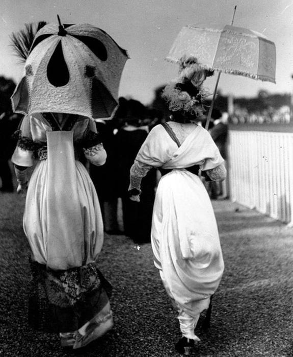 125567570 101215 1021 9 Мода и стиль в 1908 1914   эпоха Поля Пуаре