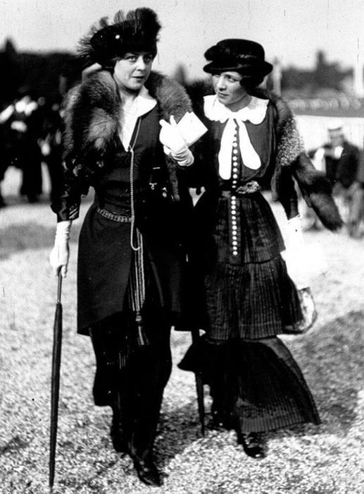 125567590 101215 1021 23 Мода и стиль в 1908 1914   эпоха Поля Пуаре
