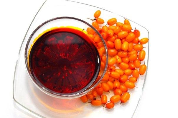 Способы приготовления облепихового масла и его полезные свойства! (604x402, 39Kb)