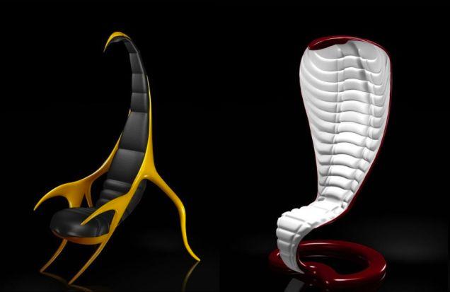 кресла Wild Design 1 (636x413, 86Kb)
