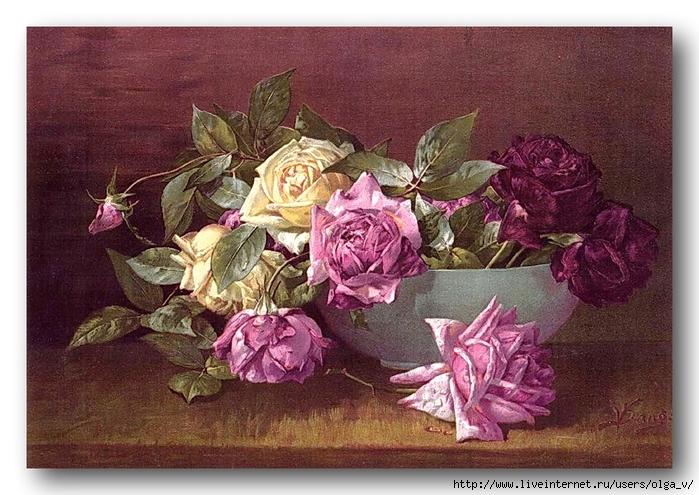 Paul de Longpre 1855-1911 - French painter - Tutt'Art@ (39) (700x495, 308Kb)