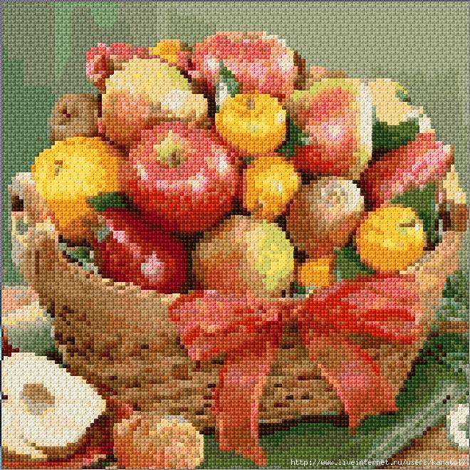 Fruits Basket-1568-O-Free-Design (660x660, 613Kb)
