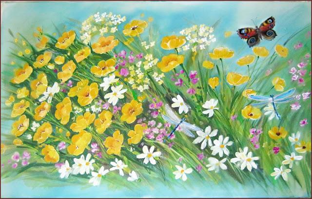 значение, картинки рисовать к теме весна и ромашки экзамена должность